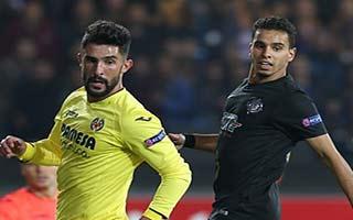 Osmanlispor FK vs Villarreal