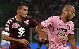 Palermo vs Torino