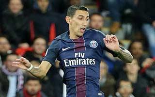Paris Saint-Germain vs Basel
