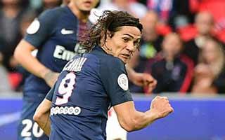 Paris Saint-Germain vs Bordeaux