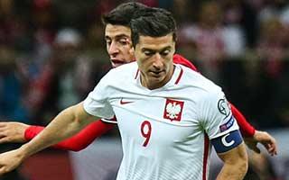 Poland vs Armenia