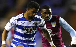Reading vs Aston Villa