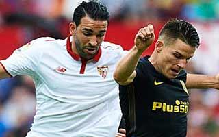 Sevilla vs Atletico Madrid