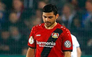 Sportfreunde Lotte vs Bayer Leverkusen