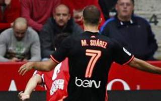 Sporting Gijon vs Valencia
