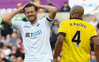 Swansea City vs Watford