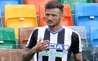 Udinese vs Pescara