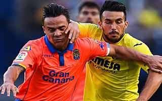 Villarreal vs Las Palmas
