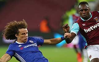 West Ham United vs Chelsea