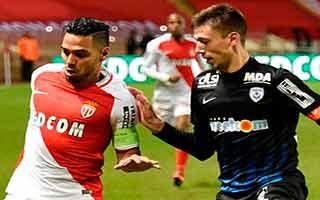 AS Monaco vs Nancy