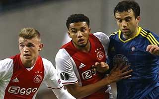 Ajax vs Celta Vigo
