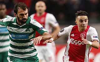 Ajax vs Panathinaikos