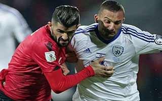 Albania vs Israel