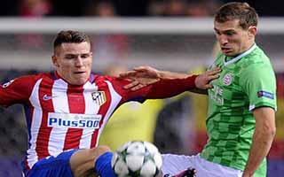 Atletico Madrid vs PSV Eindhoven