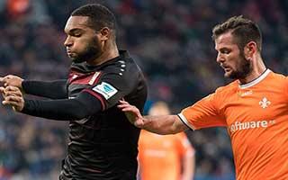 Bayer Leverkusen vs Darmstadt