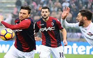 Bologna vs Palermo
