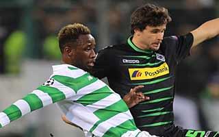 Borussia Monchengladbach vs Celtic
