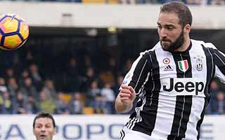 Chievo vs Juventus