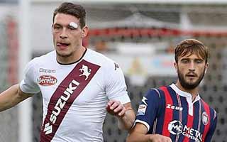 Crotone vs Torino