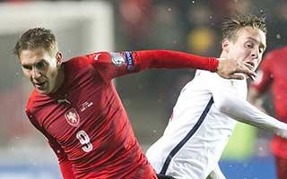 Czech Republic vs Norway