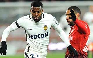 Dijon vs AS Monaco