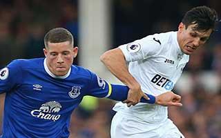 Everton vs Swansea City