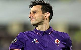 Fiorentina vs Slovan Liberec