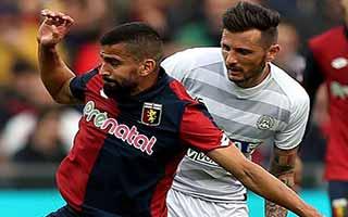 Genoa vs Udinese