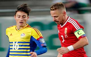 Hungary vs Andorra