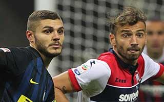 Inter vs Crotone