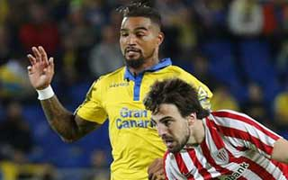Las Palmas vs Athletic Bilbao