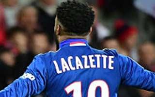 Lille vs Lyon