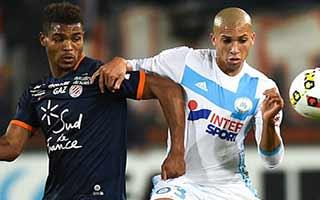 Montpellier vs Marseille