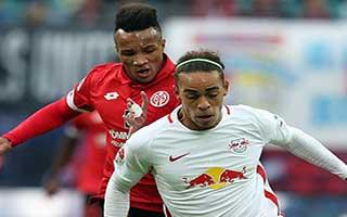 RasenBallsport Leipzig vs Mainz