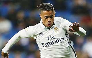 Real Madrid vs Leonesa
