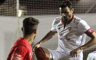 SD Formentera vs Sevilla