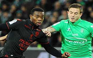 Saint-Etienne vs Nice