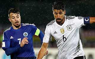 San Marino vs Germany