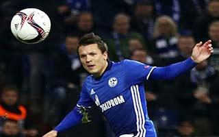 Schalke vs Krasnodar