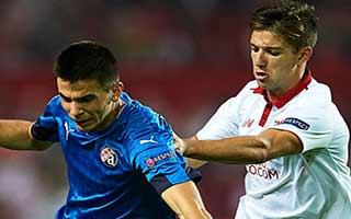 Sevilla vs Dinamo Zagreb