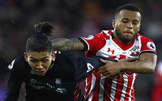 Southampton vs Liverpool