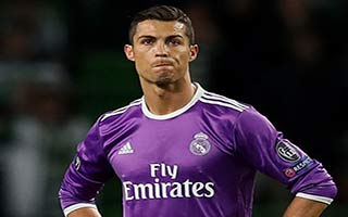 Sporting CP vs Real Madrid