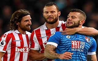 Stoke City vs AFC Bournemouth