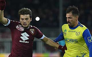 Torino vs Chievo
