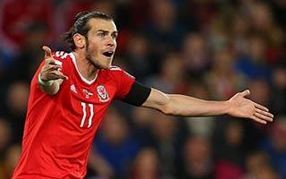Wales vs Serbia