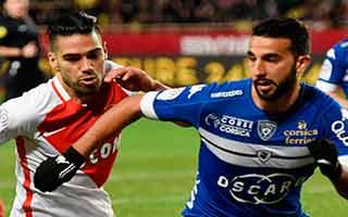 AS Monaco vs Bastia