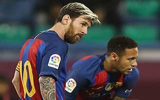 Al Ahli vs Barcelona