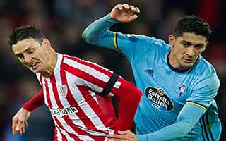 Athletic Bilbao vs Celta Vigo
