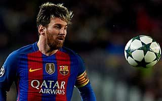 Barcelona vs Borussia Monchengladbach