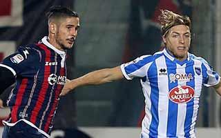 Crotone vs Pescara